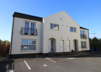 Thumbnail 2 bed flat to rent in South Street Mews, Comber, Newtownards