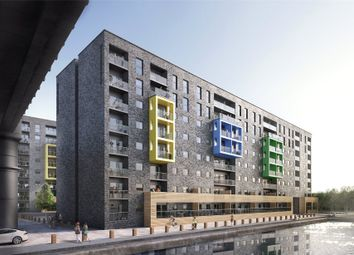 Thumbnail 1 bed flat for sale in Potato Wharf, Manchester, Greater Manchester