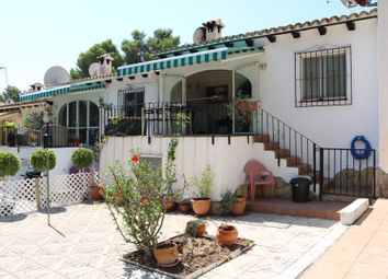 Thumbnail 2 bed bungalow for sale in 03724 Moraira, Alicante, Spain