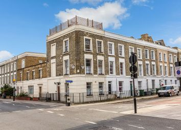 Thumbnail 3 bed end terrace house for sale in Royal College Street, Camden Town