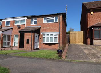 Thumbnail 3 bed end terrace house for sale in Rawlinson Road, Leamington Spa