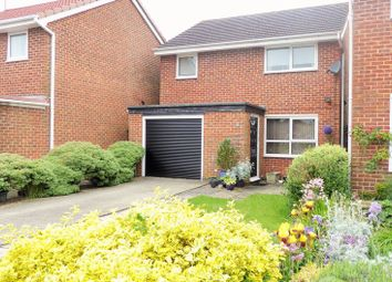 Thumbnail 3 bed detached house for sale in Windermere, Swindon