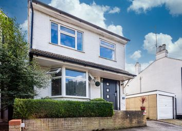 Thumbnail 4 bed detached house for sale in Primrose Hill, Kings Langley