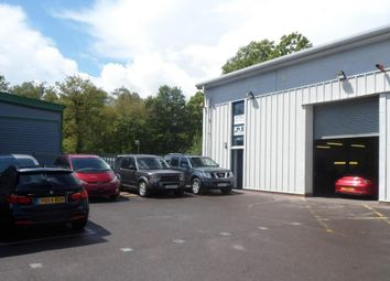 Thumbnail Warehouse to let in Unit 10 Coopers Place, Godalming, Surrey