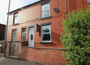 Thumbnail 2 bed terraced house for sale in Lichfield Street, Pemberton, Wigan