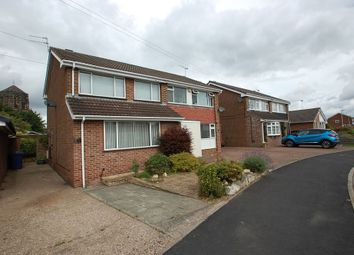 Thumbnail 3 bed property to rent in Fairham Road, Stretton, Burton Upon Trent, Staffordshire