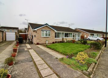 2 bed semi-detached bungalow for sale in Howden Close, Bessecarr, Doncaster DN4