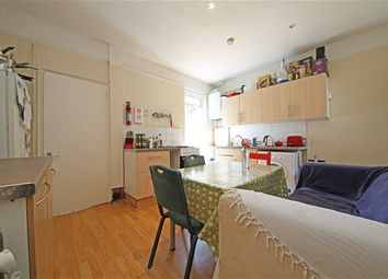 Thumbnail 3 bed flat to rent in Kenlor Road, London