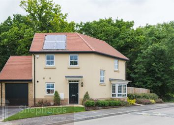 Thumbnail 3 bed detached house to rent in Isabel Drive, Elsenham, Bishop's Stortford, Hertfordshire