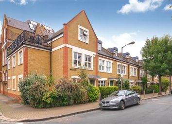 Thumbnail 5 bed end terrace house for sale in Old Thackeray School, Tennyson Street, London