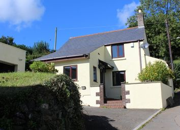 Thumbnail 2 bed cottage for sale in Gibb Hill, Lutton, Devon