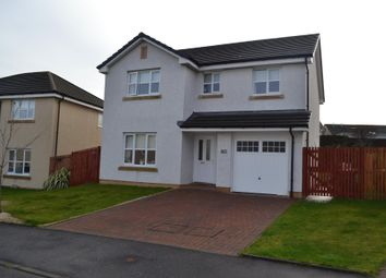 Thumbnail Detached house for sale in 4 Hillside, West Kilbride