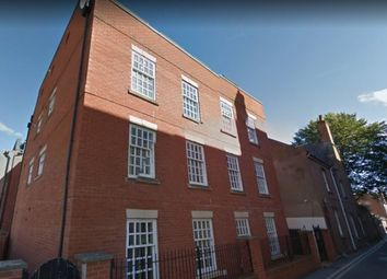 Thumbnail 2 bed flat for sale in George Street, Bridgwater