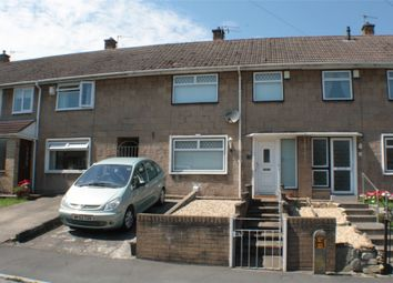 Thumbnail 3 bed detached house for sale in Derham Road, Bishopsworth, Bristol