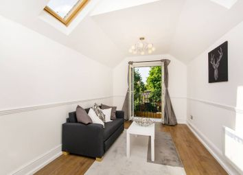 Thumbnail 2 bed flat to rent in St Augustines Avenue, South Croydon