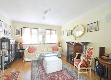 Thumbnail 3 bedroom flat to rent in Brookmead Court, 62 Totteridge Lane, Totteridge, London