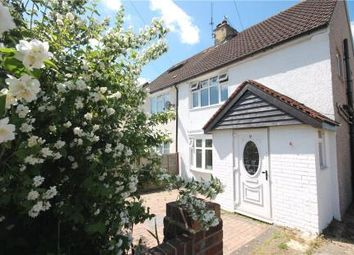 Thumbnail 3 bed semi-detached house to rent in Oatfield Road, Tadworth