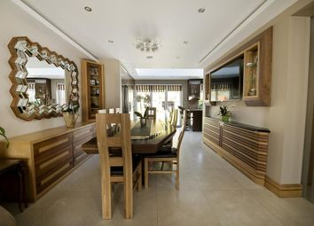 5 bed link-detached house for sale in Stanmore, Middlesex HA7