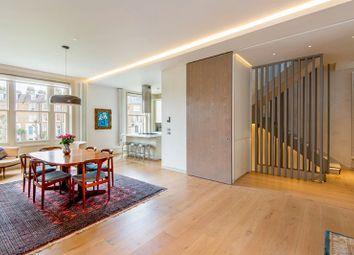 Thumbnail 4 bedroom flat for sale in Warrington Crescent, Little Venice