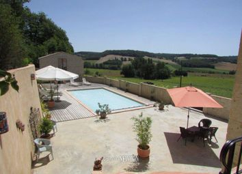 Thumbnail 5 bed property for sale in Montcuq, 46800, France
