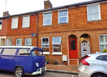 Thumbnail 2 bed terraced house for sale in Lower Road, Eastbourne