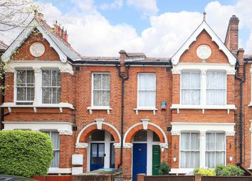 Thumbnail 1 bed flat for sale in Oxenford Street, Peckham