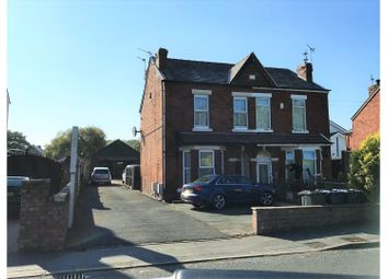 Thumbnail 3 bed semi-detached house for sale in Moss Road, Southport