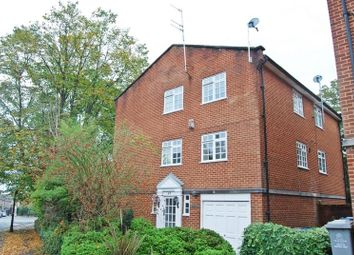 Thumbnail 3 bed semi-detached house to rent in The Downs, Altrincham, Cheshire