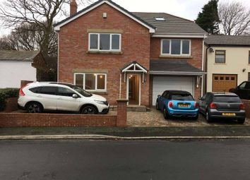 Thumbnail 4 bed detached house for sale in Market Street, Hambleton, Poulton-Le-Fylde