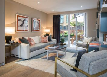 Thumbnail 5 bed property for sale in Fulham Riverside, Sands End