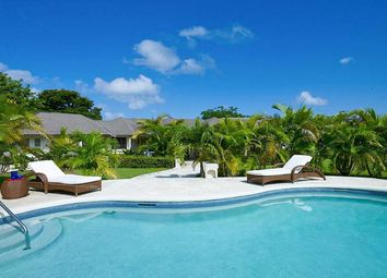Thumbnail 6 bed villa for sale in Saint James, Saint James, Barbados