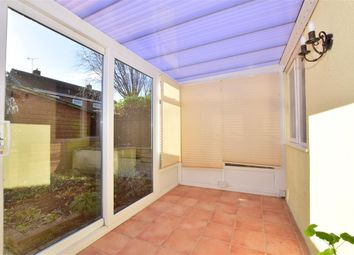 Thumbnail 3 bed terraced house for sale in Hopes Grove, High Halden, Ashford, Kent
