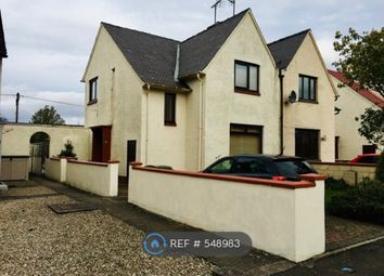 Thumbnail 3 bedroom semi-detached house to rent in Rutland Crescent, Montrose