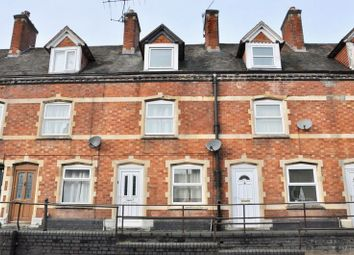 Thumbnail 2 bedroom terraced house for sale in Mill Street, Evesham