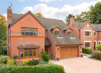 Thumbnail Detached house for sale in Acorn Way, Pool In Wharfedale, Otley