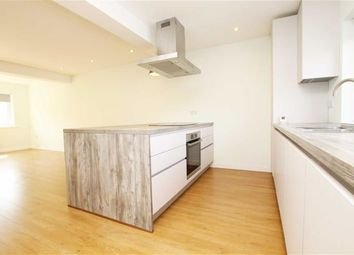 Thumbnail 1 bed flat to rent in Brough Close, Richmond Road, Kingston Upon Thames