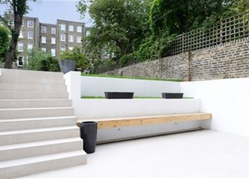Thumbnail 3 bed flat to rent in Somerset Court, Lexham Gardens, Kensington, London