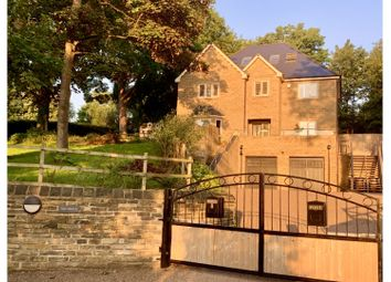 Thumbnail 6 bed detached house for sale in Snelsins Lane, Cleckheaton
