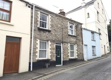 Thumbnail 2 bed cottage to rent in Castle Street, Bodmin