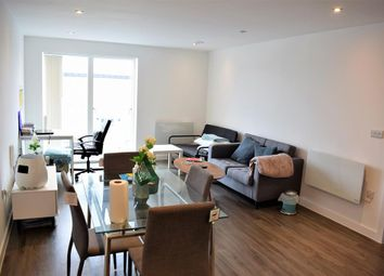 1 bed flat for sale in 6 Anvil Place, Manchester M15