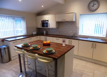 Thumbnail 7 bed semi-detached house to rent in Ecclesall Road, Sheffield