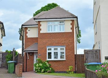 3 bed detached house for sale in Crookston Road, Eltham, London SE9