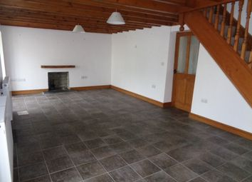 Thumbnail Detached house to rent in Vale Road, Houghton, Milford Haven