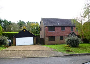 Thumbnail 5 bed detached house for sale in Beauport Gardens, St. Leonards-On-Sea