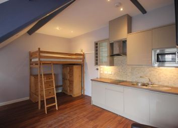 Thumbnail Studio to rent in Old Christchurch Road, Flat, Bournemouth
