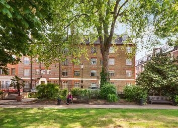 Thumbnail 2 bed flat to rent in Britten House, Britten Street, Chelsea, London