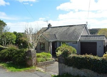 Thumbnail 4 bed detached house for sale in Gorran Haven, Cornwall