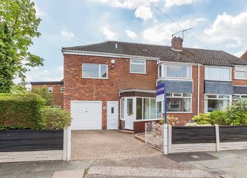 4 bed semi-detached house for sale in Arlington Avenue, Swinton, Manchester M27