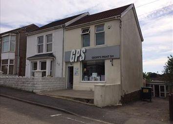 Thumbnail Retail premises for sale in 69 Carnglas Road, Sketty, Swansea