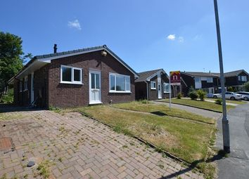 Thumbnail 3 bed detached bungalow for sale in Greenbarn Way, Blackrod, Bolton